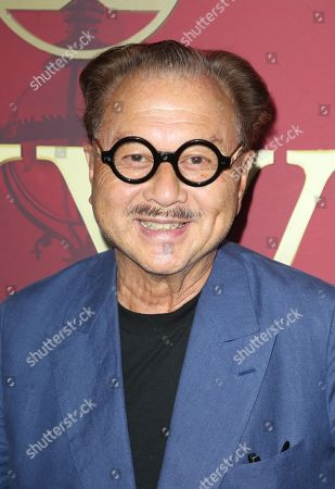 Stock Photo of Michael Chow