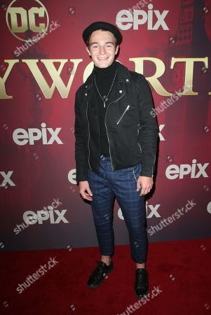 Dylan Summerall