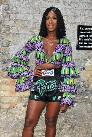 Irene Agbontaen