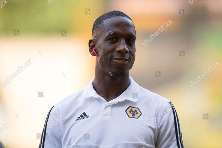 Wilfried Bony of Wolverhampton Wanderers.