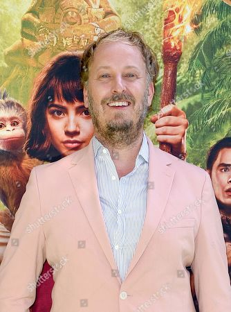 Editorial photo of 'Dora and the Lost City of Gold' Film Premiere, Arrivals, Regal LA Live, Los Angeles, USA - 28 Jul 2019