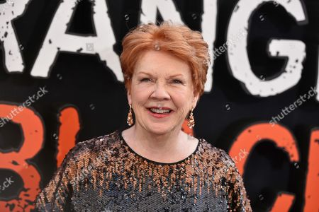 Editorial picture of 'Orange Is The New Black' TV show premiere, New York, USA - 25 Jul 2019