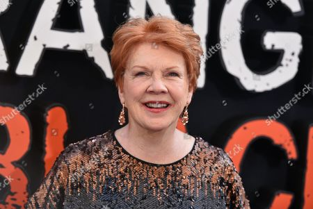 Editorial photo of 'Orange Is The New Black' TV show premiere, New York, USA - 25 Jul 2019