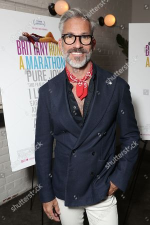 Editorial image of Amazon Studios 'Brittany Runs a Marathon' film screening, Metrograph Theater, New York, USA - 25 Jul 2019