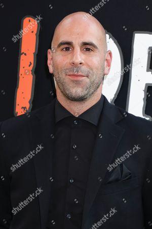 Greg Vrotsos