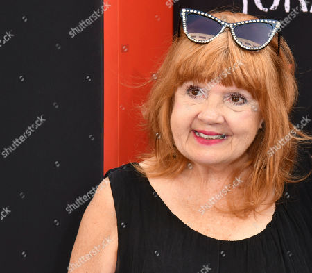 """Annie Golden attends the final season premiere of Netflix's """"Orange Is the New Black"""" at Alice Tully Hall, in New York"""