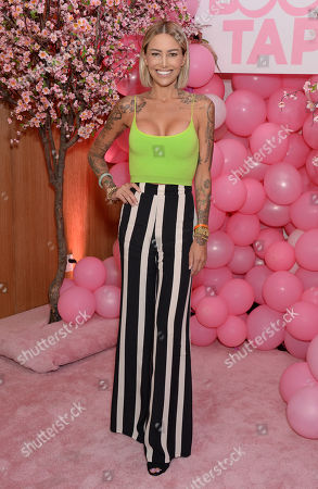 Stock Photo of Tina Louise