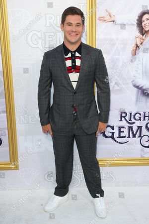 Editorial photo of 'The Righteous Gemstones' TV Show Premiere, Arrivals, Paramount Studios, Los Angeles, USA - 25 Jul 2019