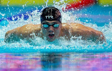 Editorial photo of FINA Swimming World Championships 2019, Gwangju, Korea - 26 Jul 2019
