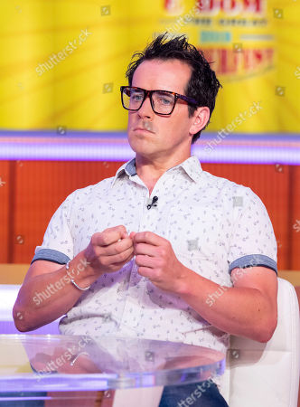 Dick and Dom - Dominic Wood
