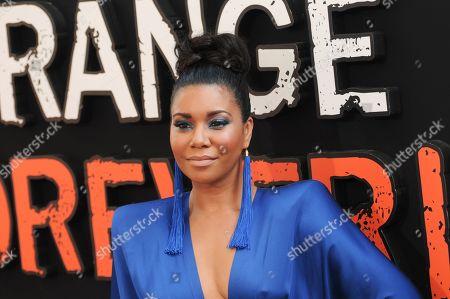 Editorial photo of 'Orange Is The New Black' TV show final season premiere, Arrivals, New York, USA - 25 Jul 2019