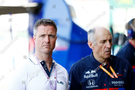 Motorsports: FIA Formula One World Championship 2019, Grand Prix of Germany, 