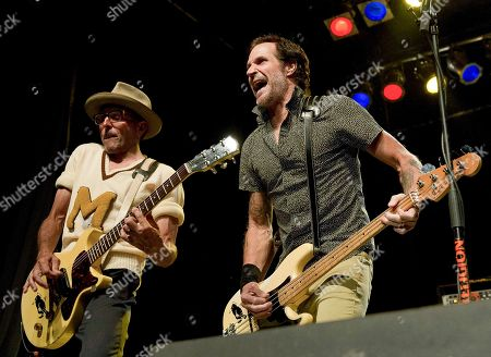 Bad Religion - Brett Gurewitz and Jay Bentley