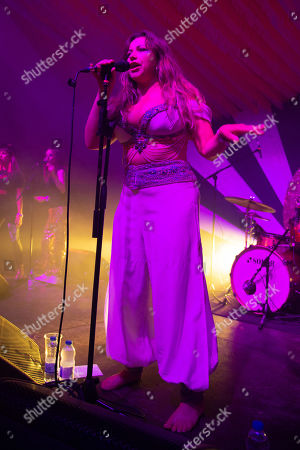 Charlotte Church Late Night Pop Dungeon
