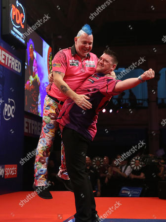 Daryl Gurney Stock Photos Editorial Images And Stock