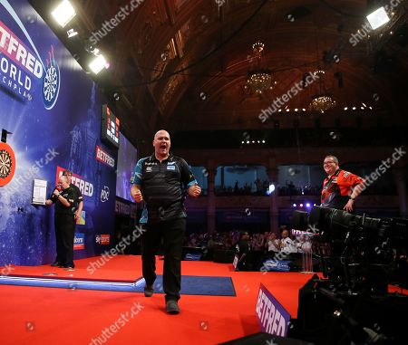 Editorial image of Darts, World Matchplay 2019 - 26 Jul 2019