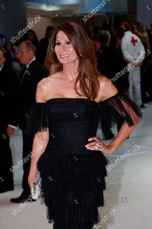 Editorial picture of Red Cross Gala in Monaco - 26 Jul 2019