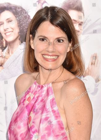 Suzanne Cryer