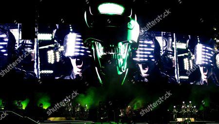Muse - Matt Bellamy
