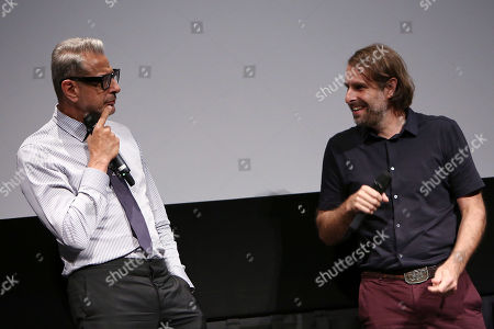 Editorial image of 'The Mountain' premiere and discussion, IFC Center, New York, USA - 26 Jul 2019