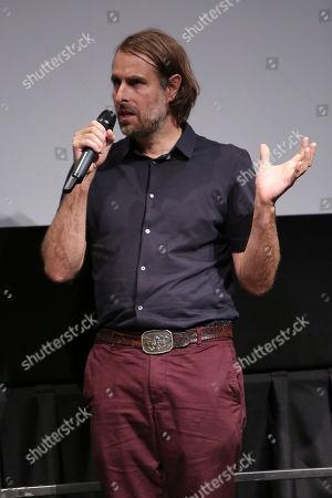Rick Alverson (Director)