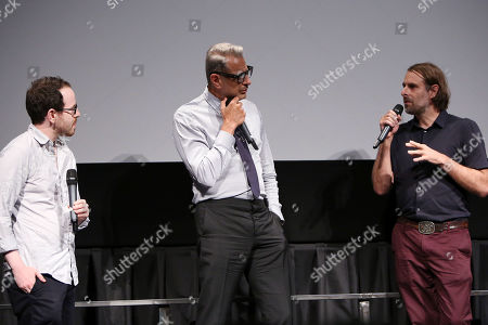 Editorial photo of 'The Mountain' premiere and discussion, IFC Center, New York, USA - 26 Jul 2019