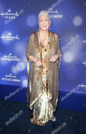 Stock Picture of Diane Ladd