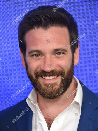 Editorial image of Hallmark Channel TCA Summer Event, Los Angeles, USA - 26 Jul 2019