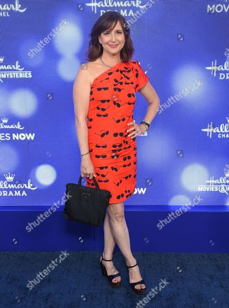 Stock Picture of Kellie Martin