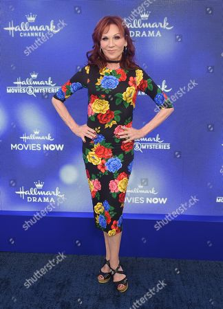 Stock Picture of Marilu Henner