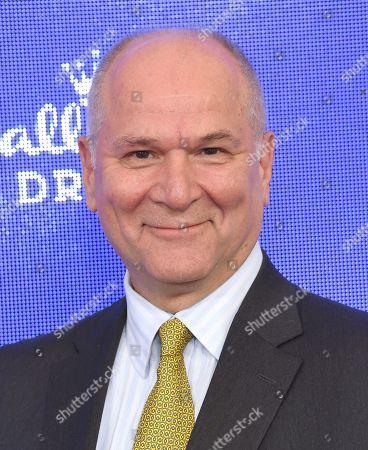 Stock Picture of John Kapelos