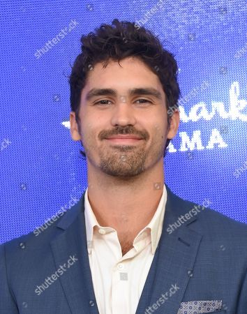 Stock Picture of Tom Maden