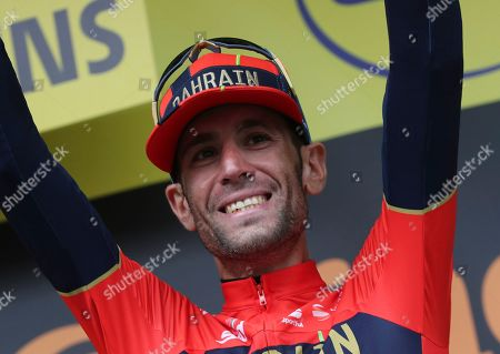 Editorial image of Cycling Tour de France, Val Thorens, France - 27 Jul 2019