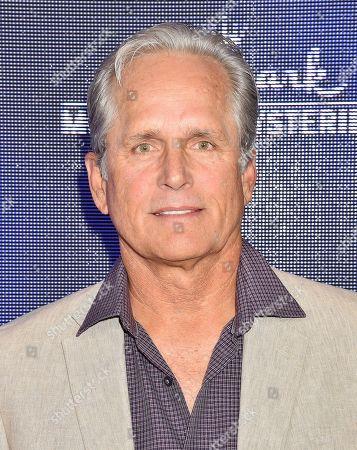 Stock Photo of Gregory Harrison