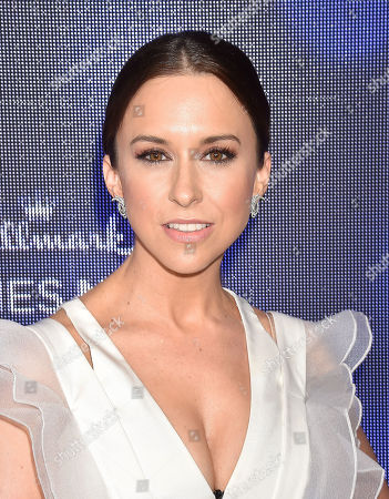 Stock Image of Lacey Chabert