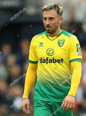 Josip Drmic of Norwich City