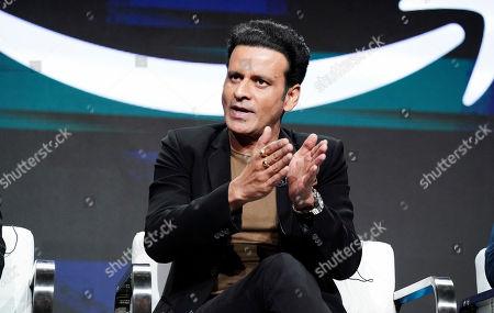 Editorial photo of Amazon Prime 'The Family Man' TV show panel, TCA Summer Press Tour, Los Angeles, USA - 27 Jul 2019
