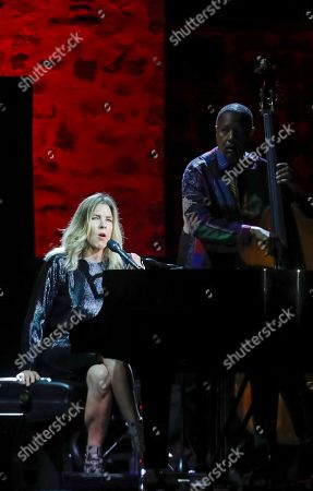 Editorial photo of 54th San Sebastian Jazzaldia Festival, Spain - 27 Jul 2019