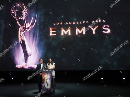 Editorial image of 71st Los Angeles Area Emmy Awards - Show, North Hollywood, USA - 27 Jul 2019