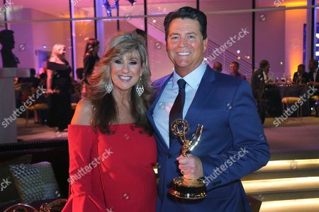 Editorial photo of 71st Los Angeles Area Emmy Awards, North Hollywood, USA - 27 Jul 2019