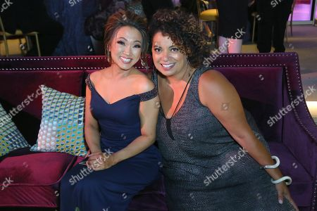 Editorial picture of 71st Los Angeles Area Emmy Awards, North Hollywood, USA - 27 Jul 2019