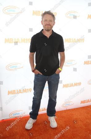 Editorial picture of 3rd Annual MBJAM19, Arrivals, Dave & Buster's, Los Angeles, USA - 27 Jul 2019