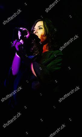 Ladytron - Mira Aroyo