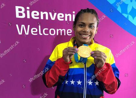 Editorial picture of Lima 2019 Pan American Games, Peru - 28 Jul 2019
