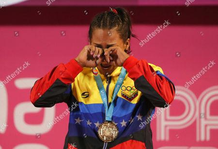 Editorial photo of Pan Am Games, Lima, Peru - 28 Jul 2019