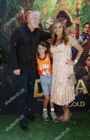 Editorial picture of 'Dora and the Lost City of Gold' Film Premiere, Arrivals, Regal LA Live, Los Angeles, USA - 28 Jul 2019