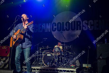 Ocean Colour Scene - Simon Fowler, Oscar Harrison