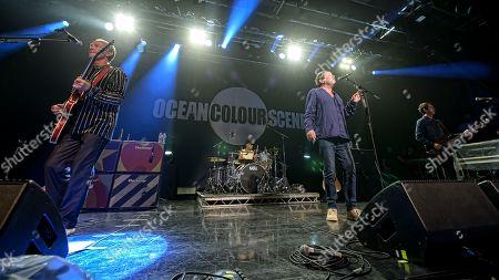 Stock Image of Ocean Colour Scene - Simon Fowler, Steve Cradock, Oscar Harrison, Raymond Meade