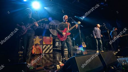 Editorial image of Ocean Colour Scene in concert at Motherwell Civic Centre Concert Hall, Motherwell, Scotland, UK - 25 Jul 2019