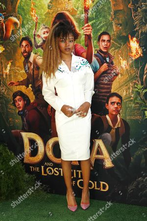 Editorial photo of Premiere of Dora and the Lost City of Gold, in Los Angeles, USA - 28 Jul 2019